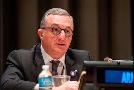 Ermenistan Dışişleri Türkiye aleyhinde açıklama yaptı