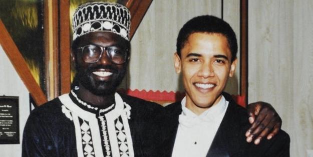 """Barack Obama'nın ağabeyi Malik Obama'dan kardeşine veryansın:""""Soğuk, acımasız züppe…"""""""