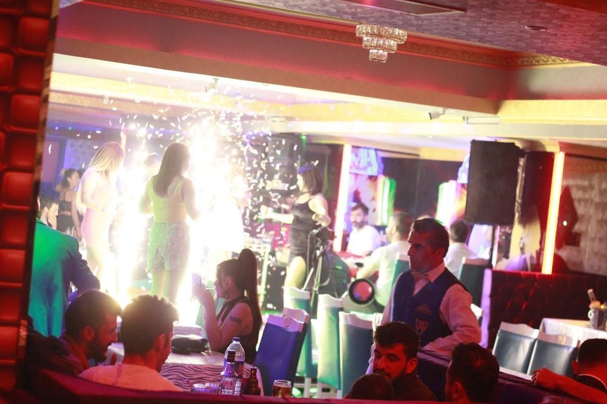 Beş yıldızlı otellerde kural dışı düğün sahtekarlığı