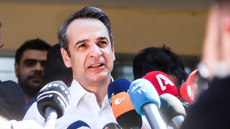 """Yunan Başbakanı: """"Biz ittifaklar ortasındayız Türkiye yalnız"""""""