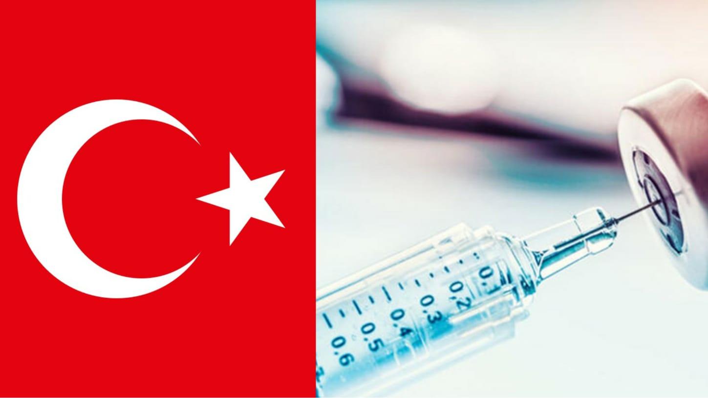 Bakan Mustafa Varank'tan aşıya dair müjdeli haberler var! 'TÜRK AŞISI'