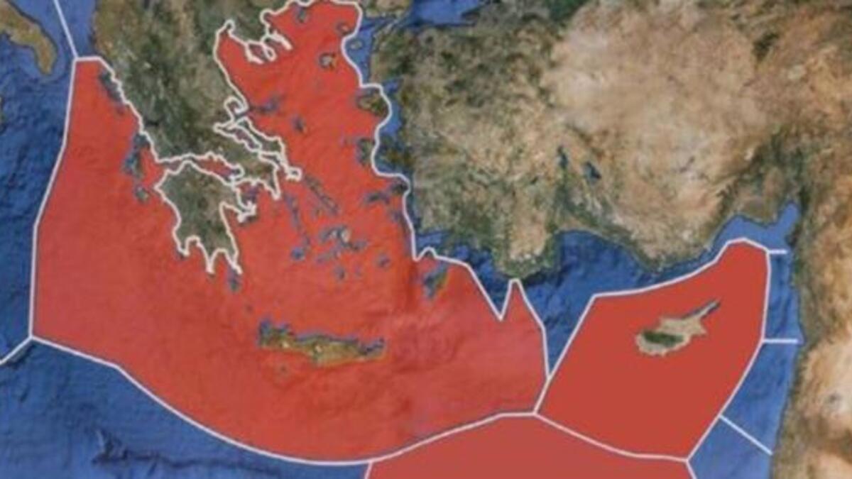 İngilizler Yunan'a karşı Türkiye yanlısı