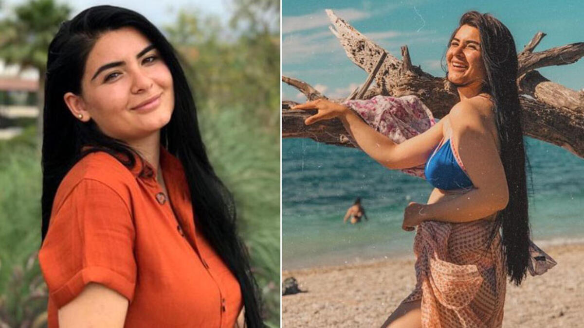 Sanatçılar gibi fenomenlerde evlilikte başarısız mı? Gelin adayı Hanife 9 ayda dul kaldı!