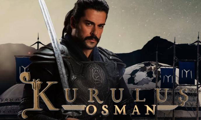 Kuruluş Osman kadrosuna yeni bir isim daha eklendi