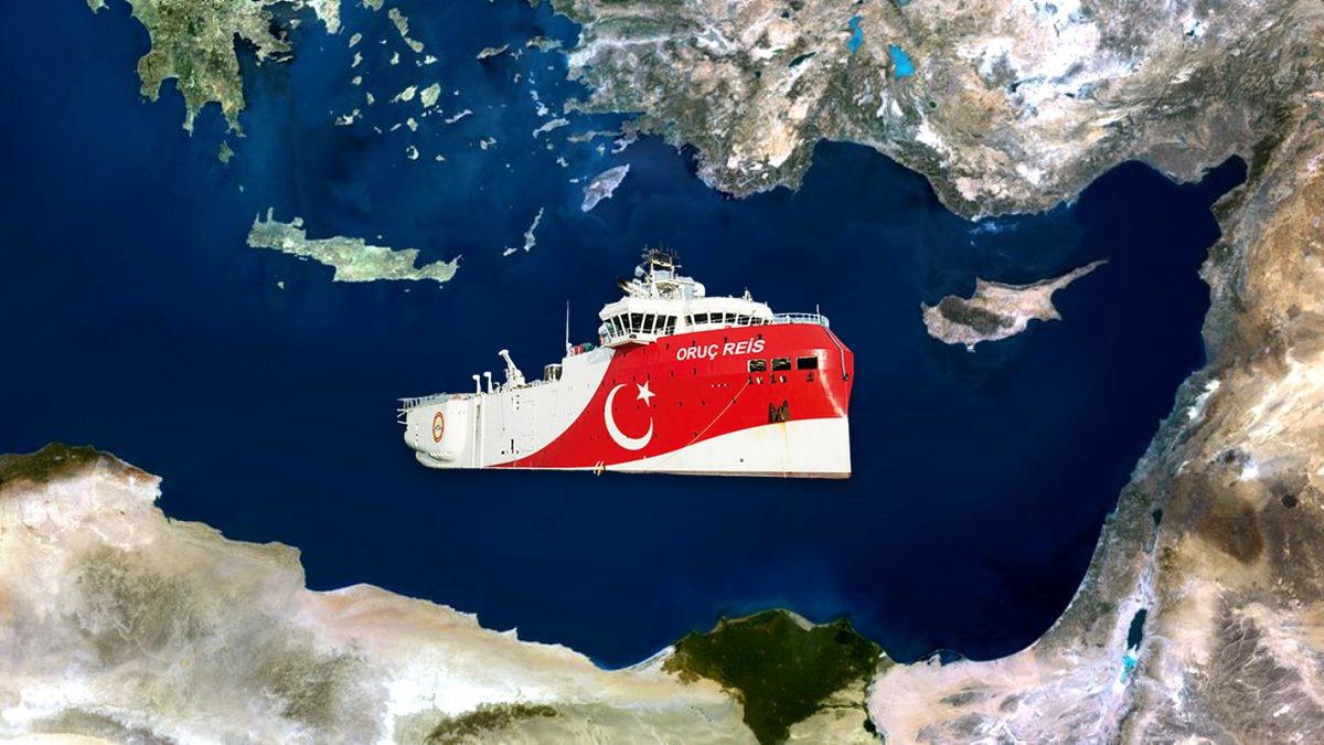 Libya ile yeni anlaşma! 320 metreküp gaz bizim için komik kalacak!
