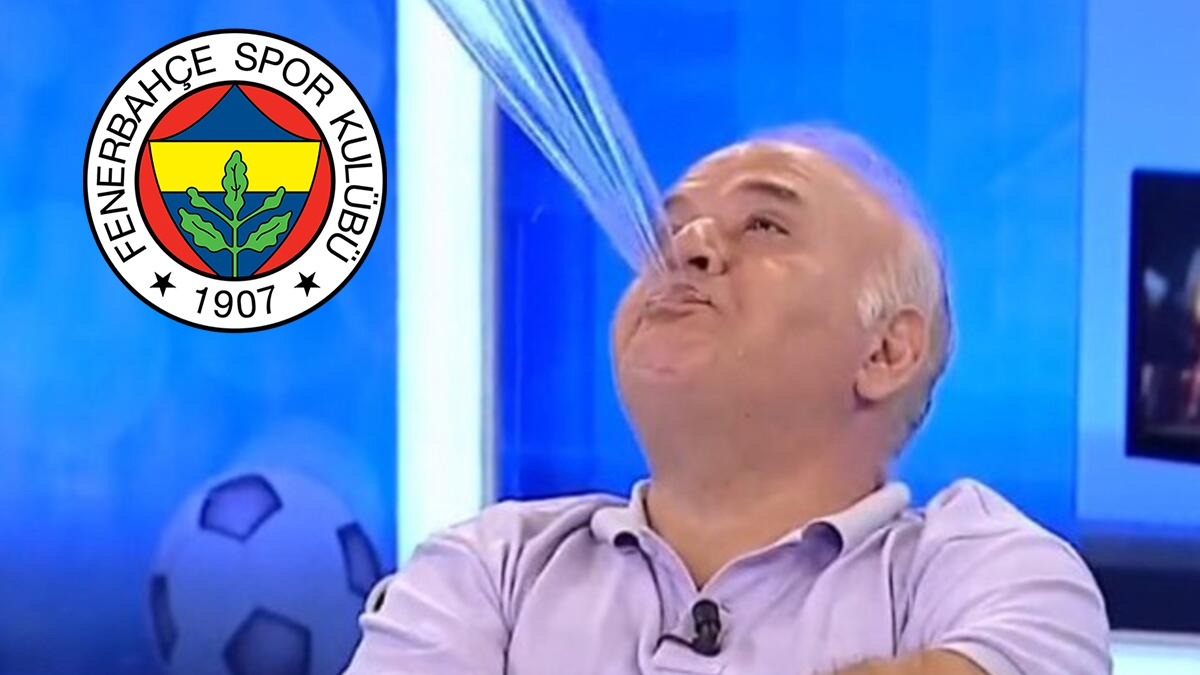 """Ahmet Çakar'dan Fenerbahçe için çok konuşulacak sözler: """"İlk üçe giremezler"""""""