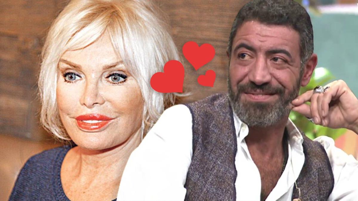 Yılın magazin bombası: Ajda Pekkan Hakan Altun aşkı! Şaşırmak yok yüreğim! Grand bir aşk!