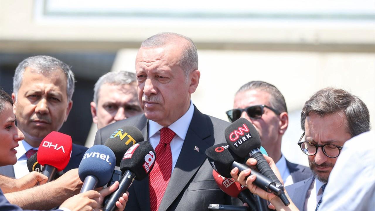 Salgın kışa doğru halkı kemirirken Erdoğan yeni sıkı önlem dalgasının işaretini verdi!