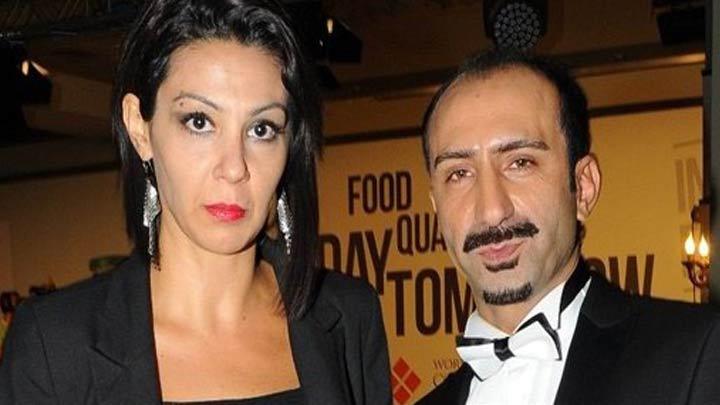 """Metin Yıldız'ın eski eşi: """"4 yıldır nafakamı ödemiyor"""""""