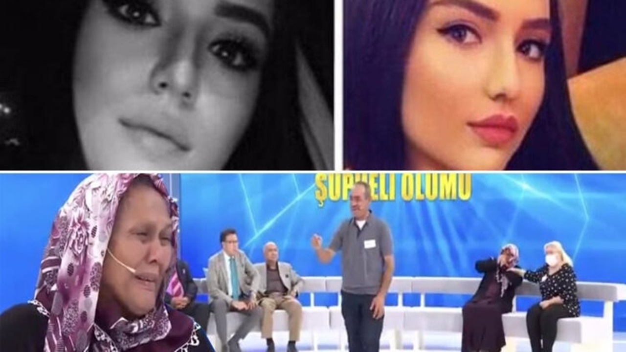 """Ankara'da bir kadın """"ölümümden Müge Anlı sorumludur"""" yazılı mektup bırakarak intihar etti"""