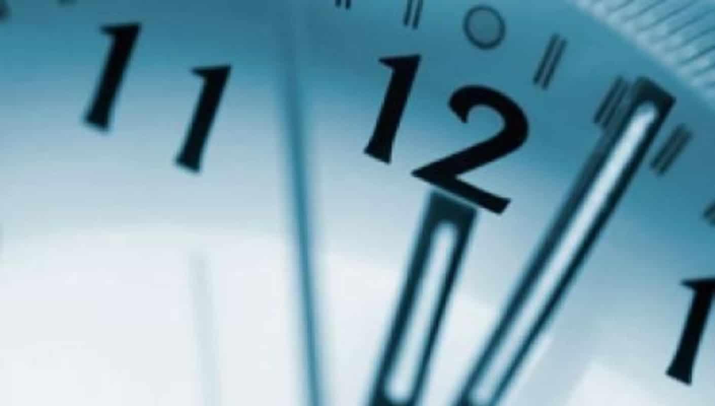 Kaytarma saatleri resmi saat oldu! Yeni kaytarma saati: sabah 10 – öğle 3 mü?