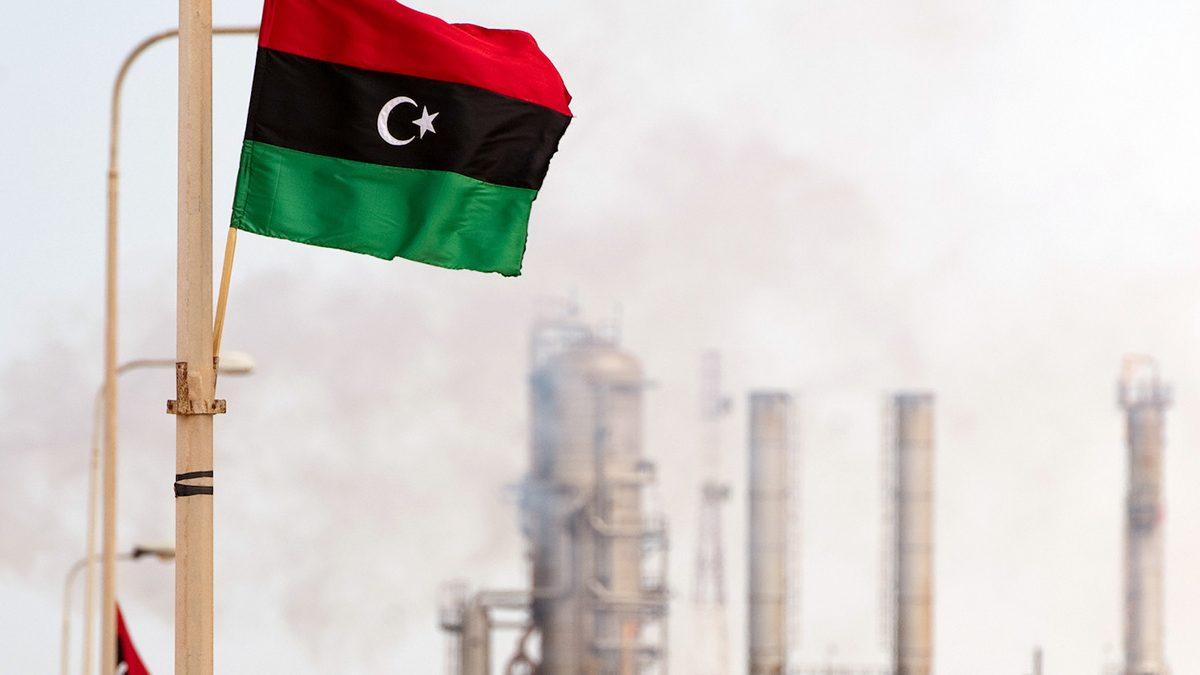 Libya Hükümeti Hafter'in petrol faaliyeti anlaşmasını tanımadı?
