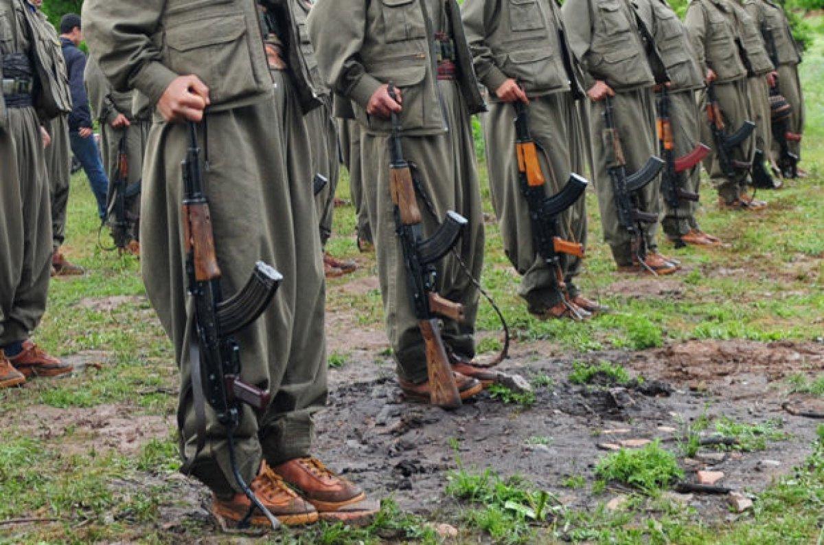 Fransa ve BAE Akdeniz'de güçsüz kalsın diye Türkleri Ermeniye arkadan hançerletti! Ermeni ordusu kaçınca PKK'lı terörist transfer ettiler!