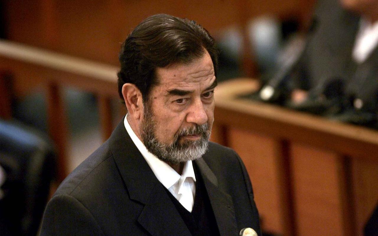 İran Trump'a Saddam'ı hatırlattı