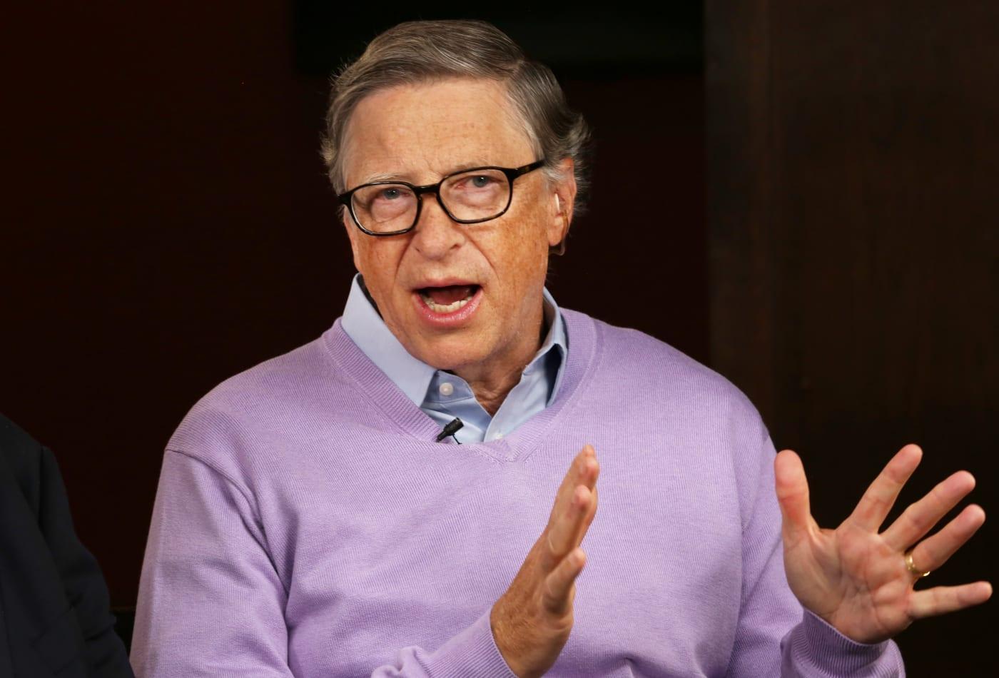 Bill Gates koronadan kurtulmanın yolunu açıkladı!