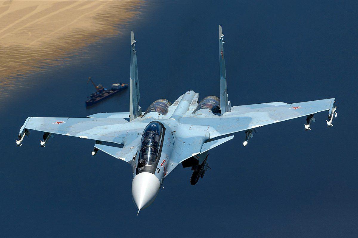 Azerbaycan semalarında Rus-Ermeni uçakları uçamıyor! Sebebi?