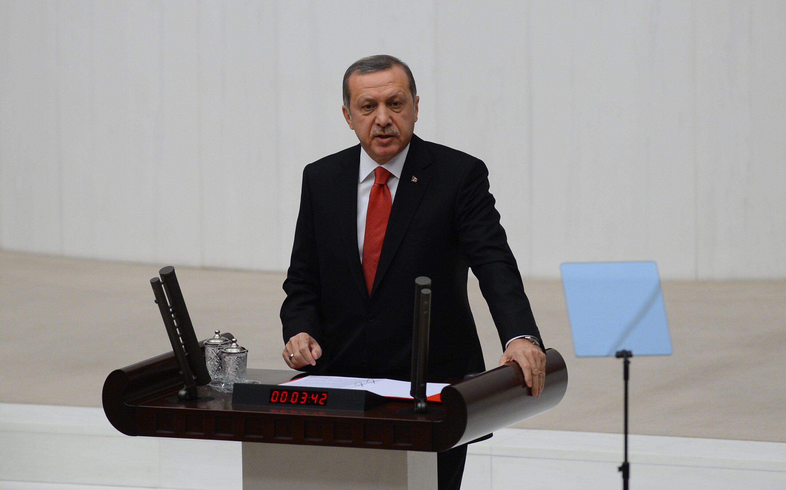 Cumhurbaşkanı Erdoğan idamdan AYM'ye Ermenistan'dan pandemiye soruları yanıtladı!
