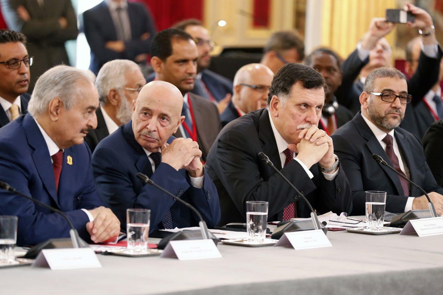 İmzalanan ateşkes Libya-Türkiye ilişkilerini etkileyecek mi?