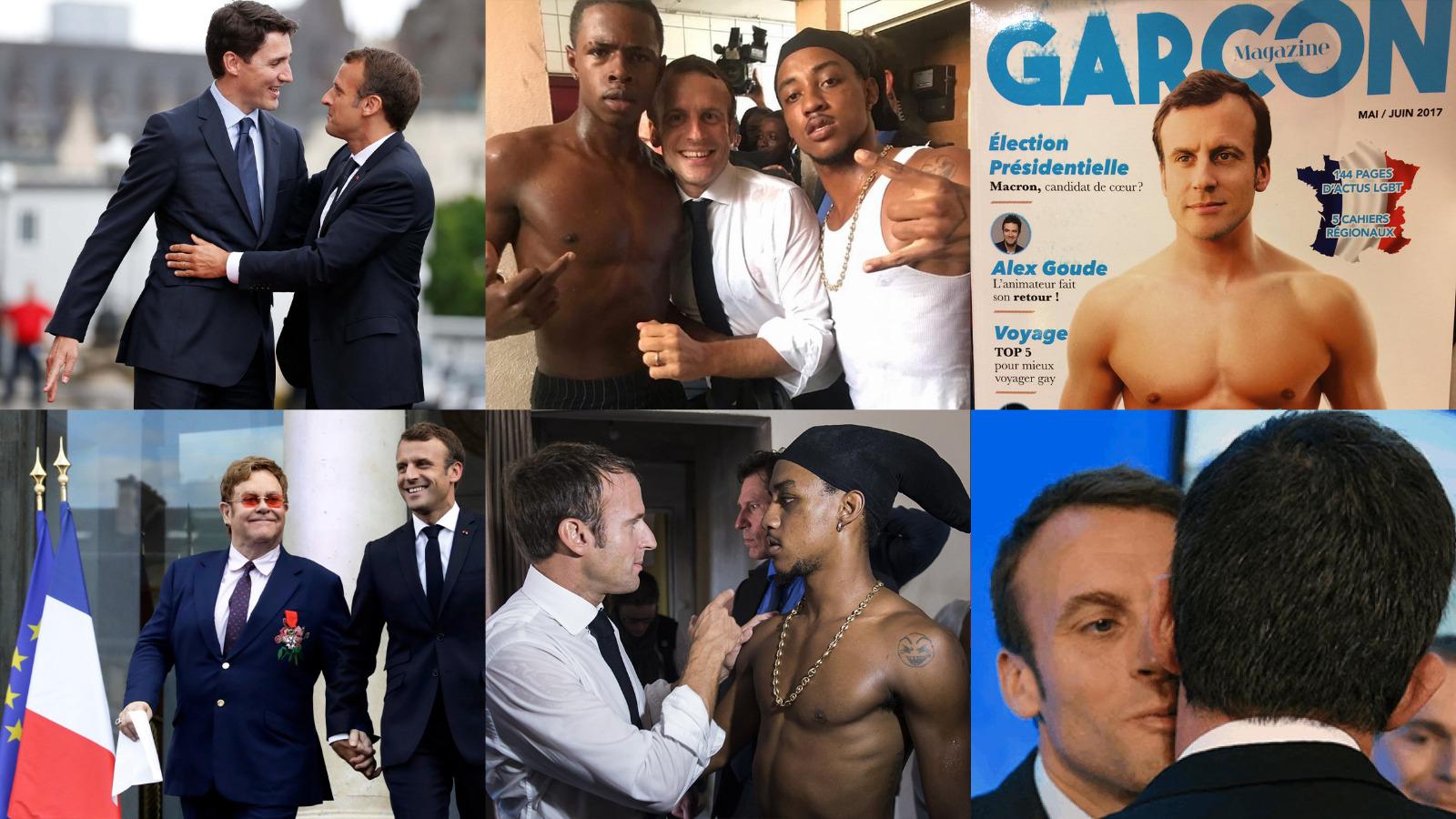 Fransız dergisinden dini değerler üzerinden Müslümanlara alçak saldırılar sürüyor!