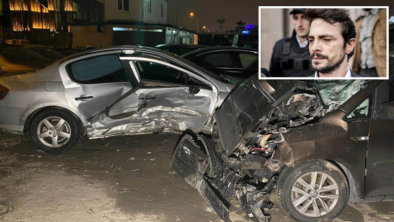 Ahmet Kural zincirleme kazaya sebep olmaktan yargılanacak!