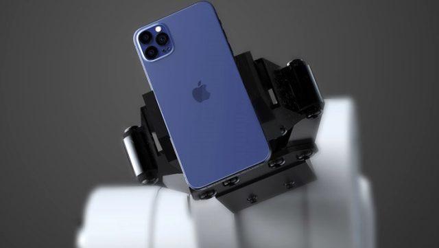 Apple'ın iPhone 12'yi tanıtacağı etkinlik 13 Ekim'de yapılacak