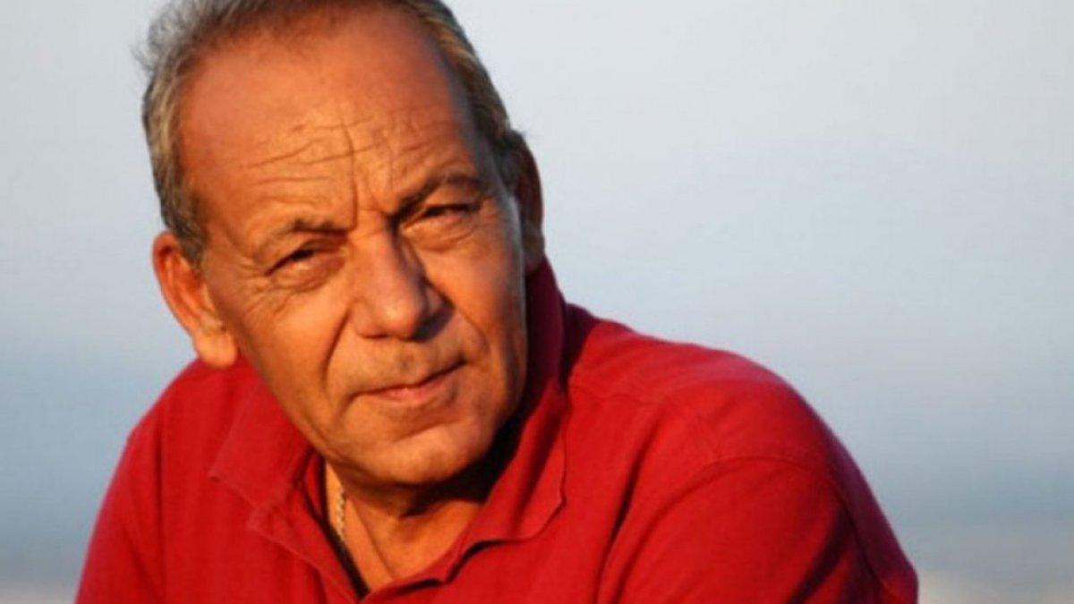 Gazeteci Bekir Coşkun hayatını kaybetti!