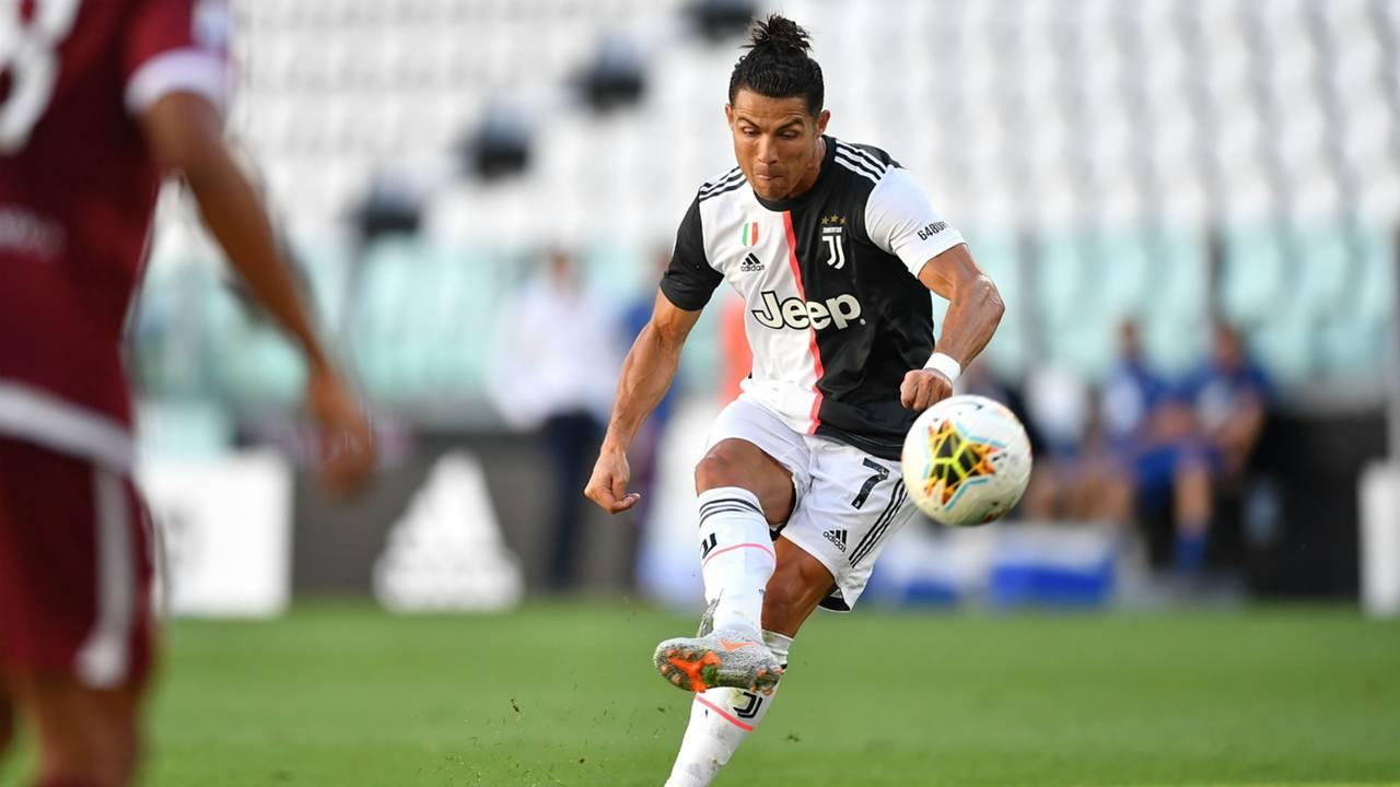 Korona olan Ronaldo'nun son testi de pozitif çıkınca soruşturma açtılar!
