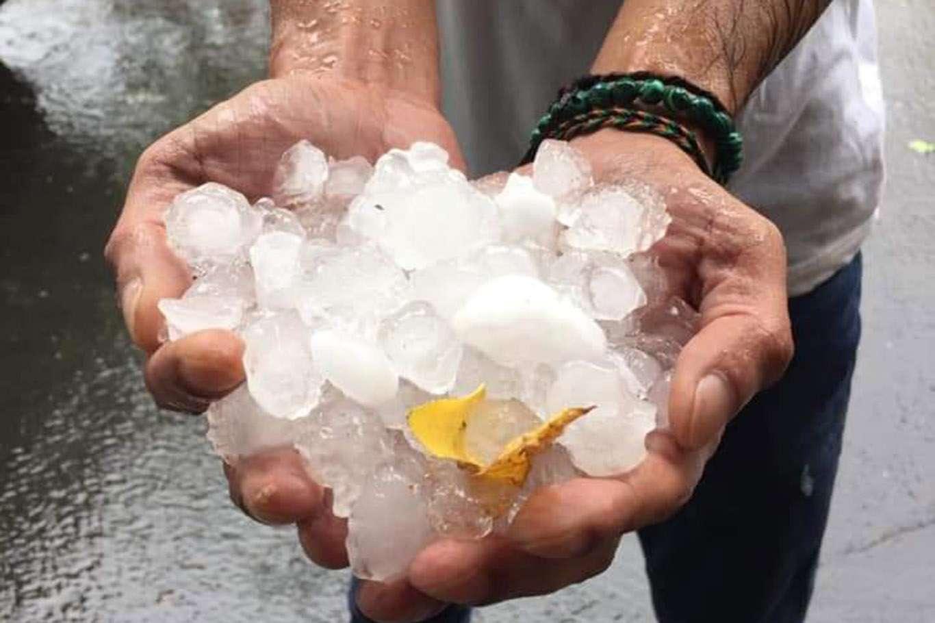 Meteoroloji uyardı! Toz fırtınası geliyor! İstanbul'da da Perşembe-Cuma dolu yağışı günü!