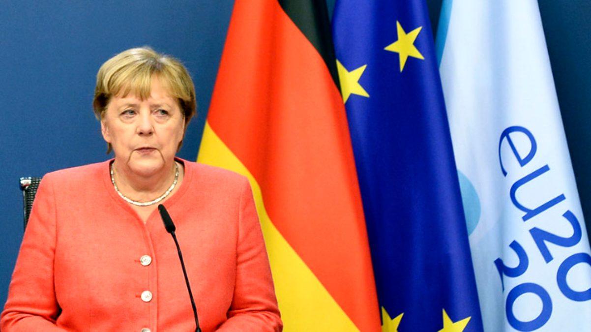 Angela Merkel AB – Türkiye arasında vize serbestisini görüşmek istediklerini açıkladı!