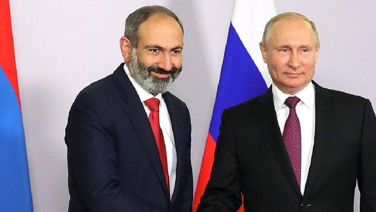 Rusların Yeniçerisi Wagner meğer Ermeni cephesinde çarpışıyormuş!