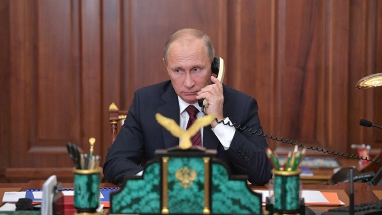 Putin esir ve ölü takası için ateşkes çağrısında bulundu!