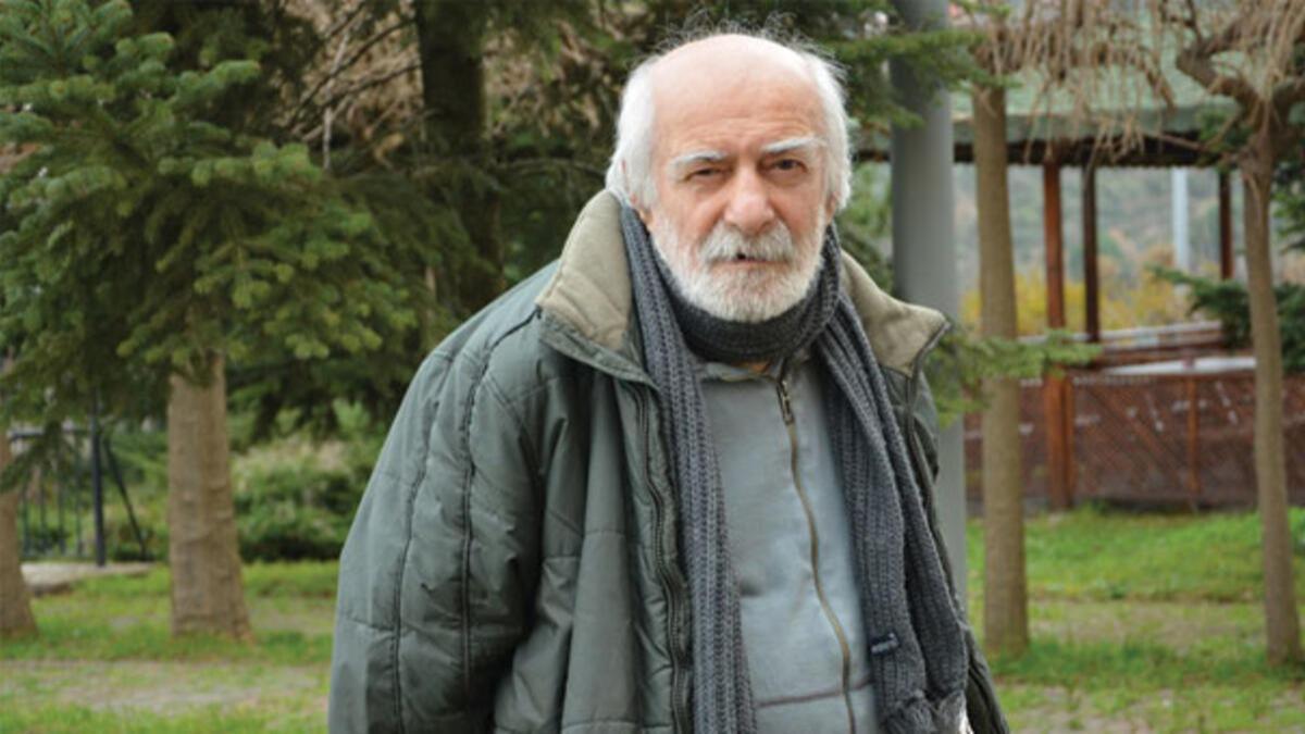 Bizimkiler'in Abbas'ı Hikmet Yıldız hayatını kaybetti!