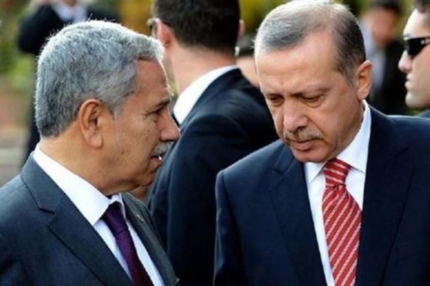 Erdoğan-Arınç konuşmasından yeni detaylar!