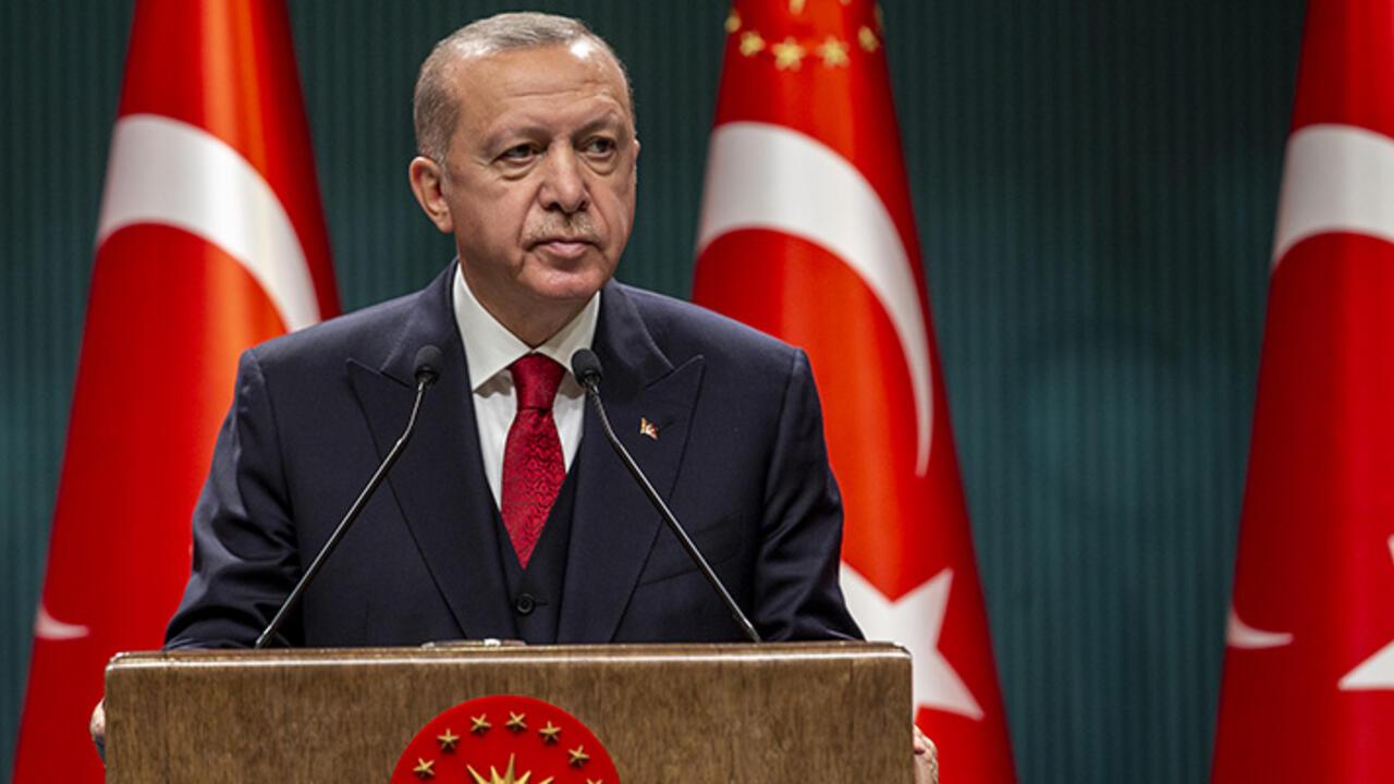 Erdoğan'ın açıkladığı yeni korona tedbirleri başlıyor! Şartları ne?