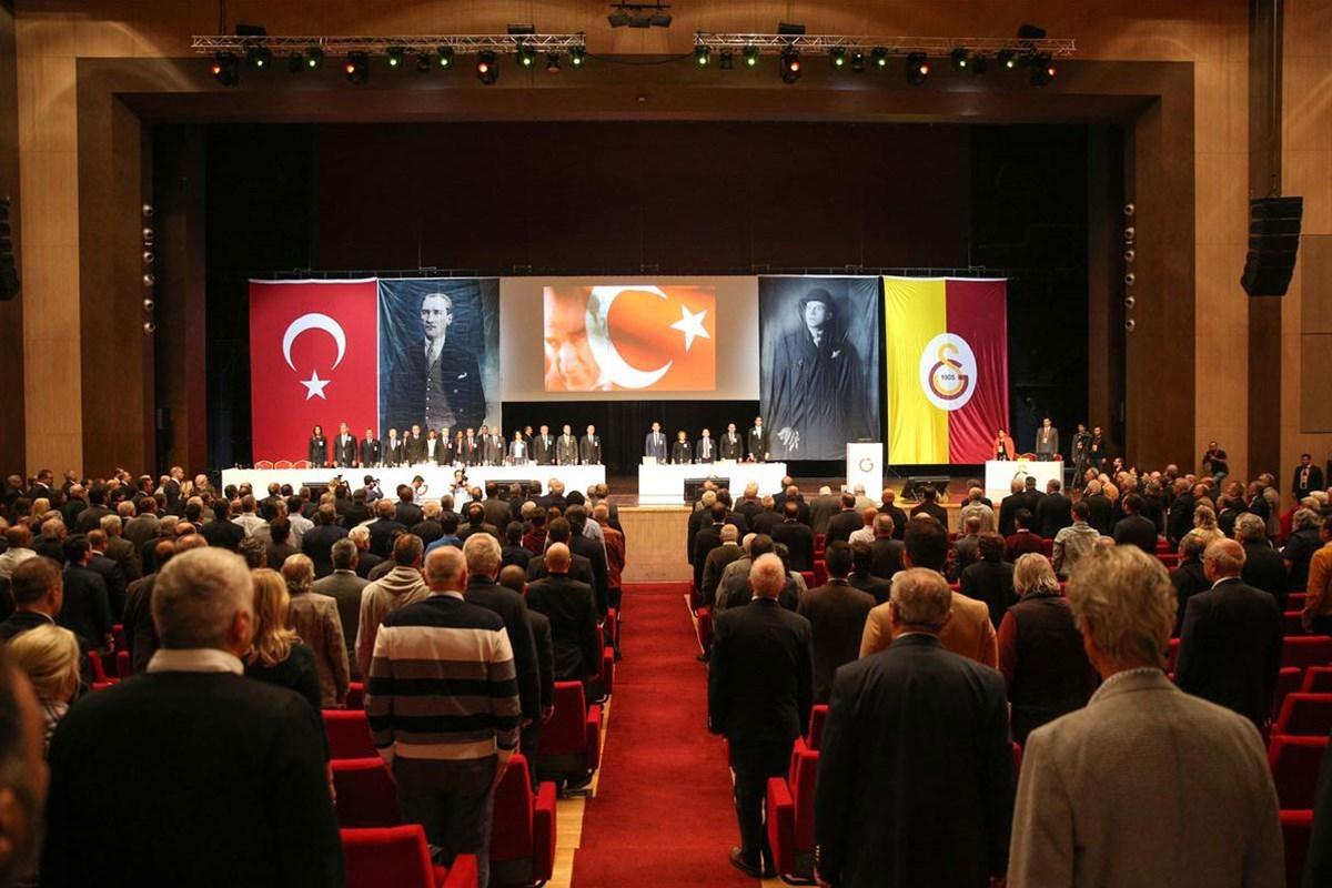 Galatasaray kongresi ertelenecek!