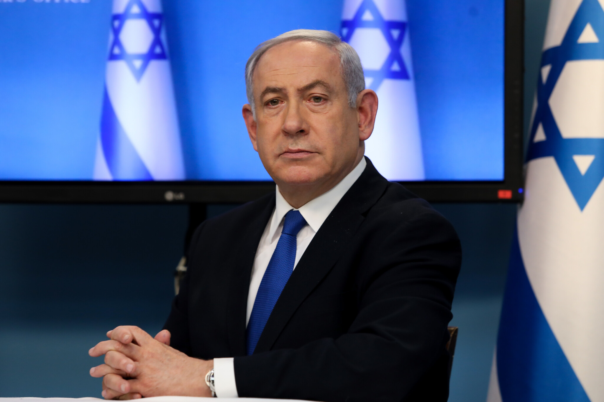 Fahrizade suikasti sonrası gözler Netenyahu'ya çevrildi!