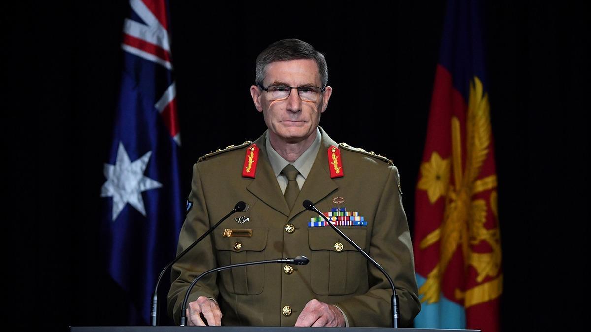 Avustralya 39 Afgan vatandaşını canlı hedef yaparak atış talim etmiş!