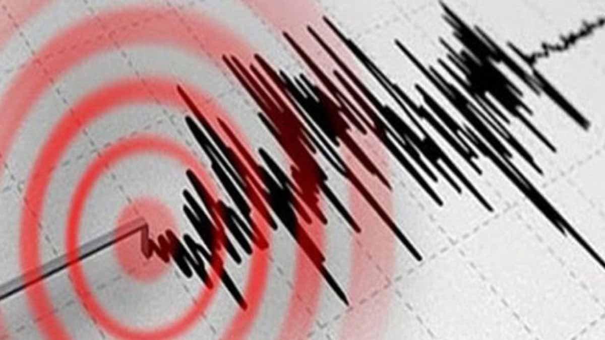 Silivri açıklarındaki deprem yürekleri ağıza getirdi!