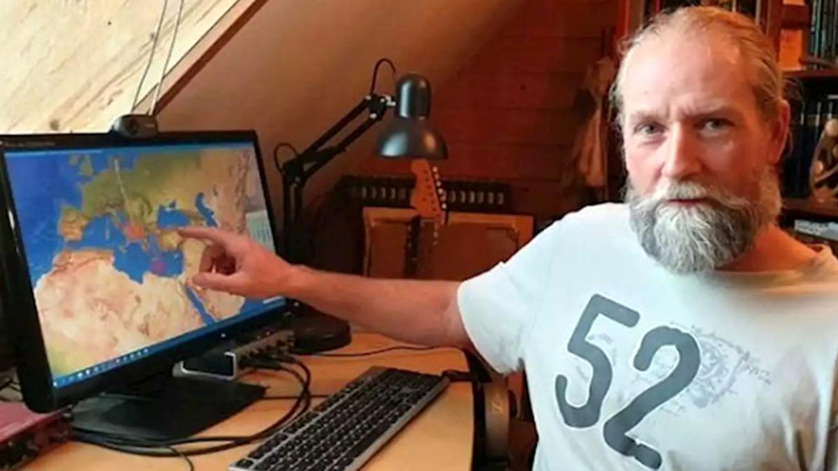 Dünyaca ünlü deprem uzmanı uyardı! Şiddeti: 7.5 olabilir!