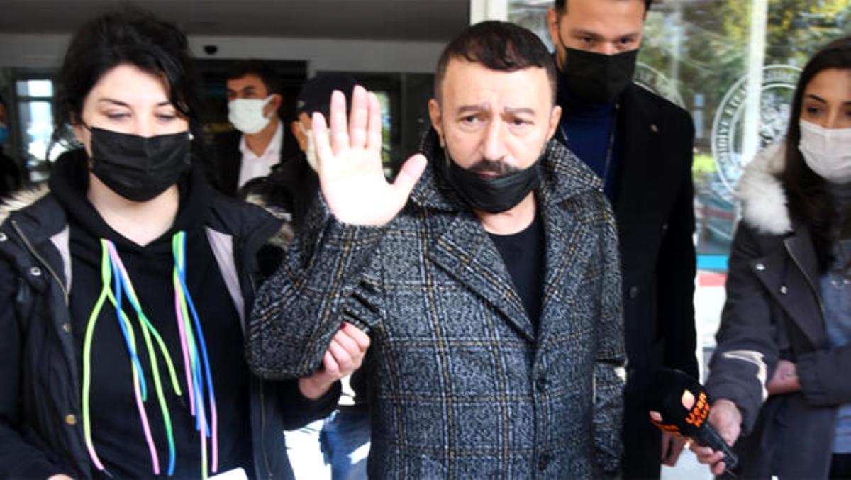 Mustafa Topaloğlu kalp krizi geçirdi!