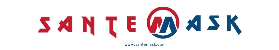 reklam alanı (yatay) sante mask
