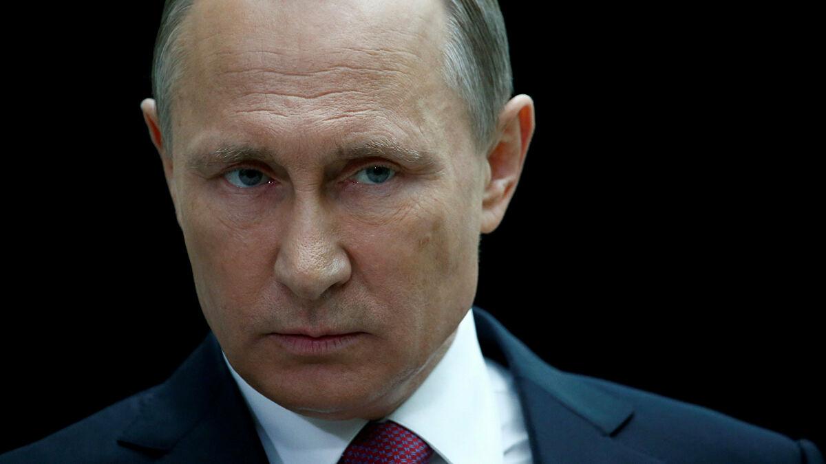 Putin'den racon keser gibi açıklama!
