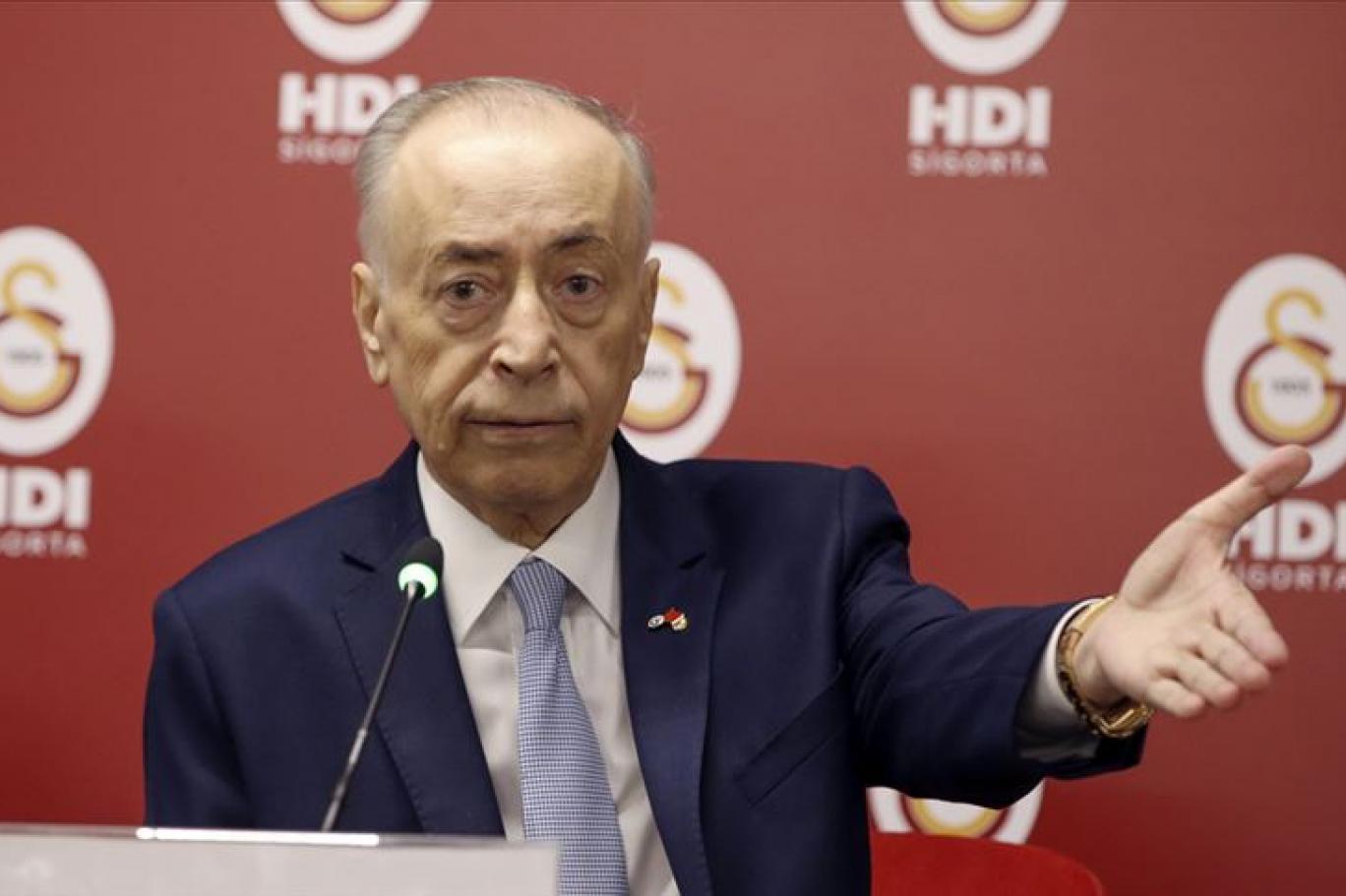 Mustafa Cengiz yine aday!