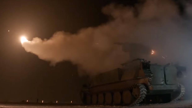 Rusya SİHA vuran silah yaptı!