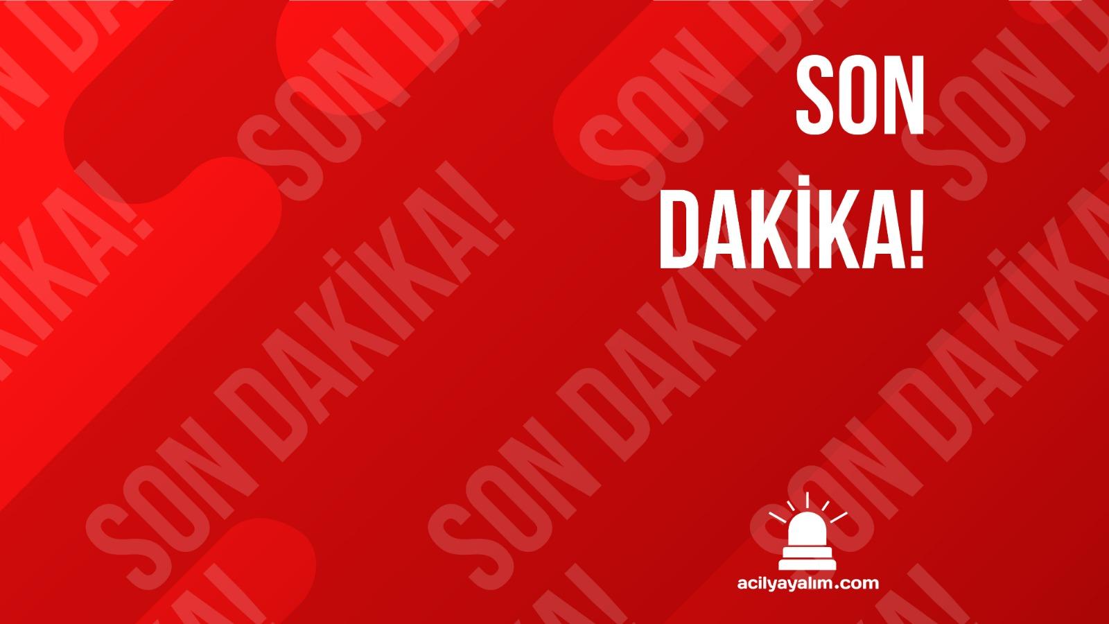 Kahramanmaraş'ta  saldırı sonucu bir polis memuru şehit oldu.