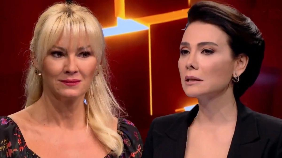"""Pınar Altuğ eşini aldattın mı sorusuna: """"Sana ne?""""cevabını verdi!"""