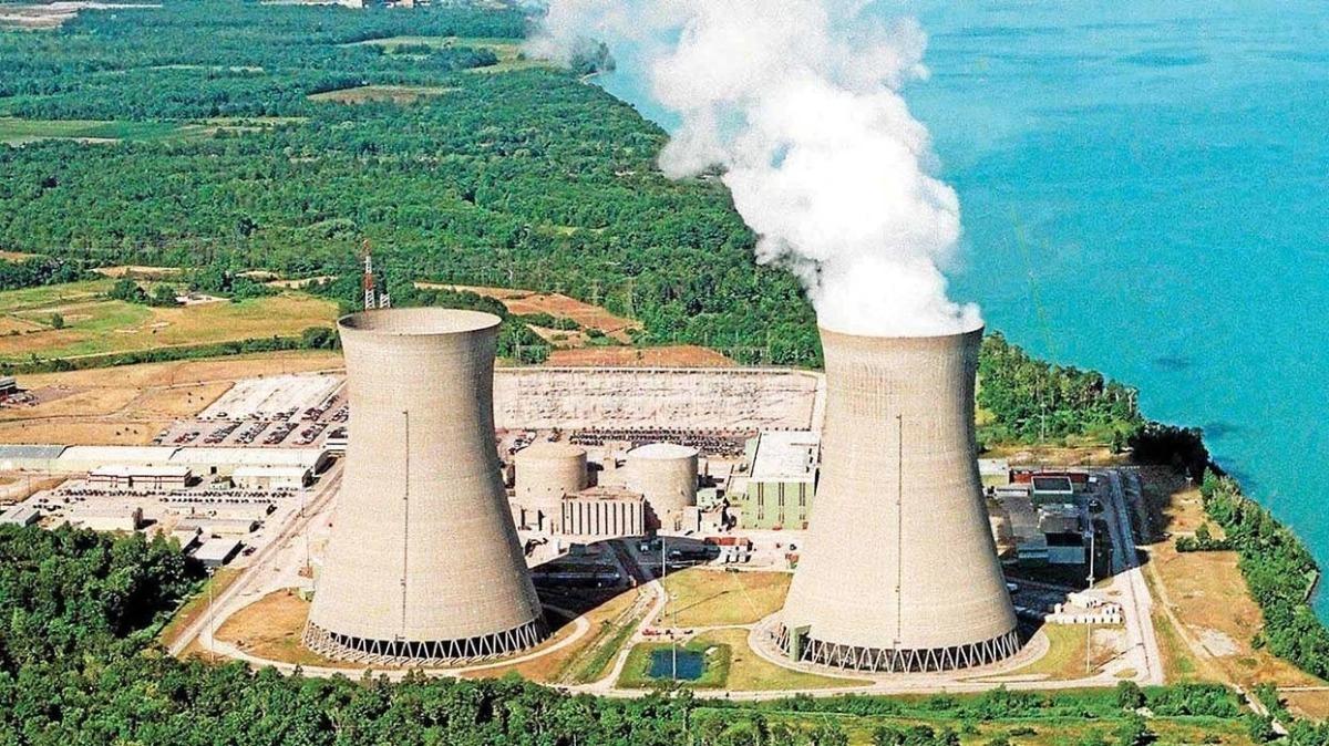 Nükleer enerli yüksek lisansı için Türkiye Çin'e öğrenci yolluyor!
