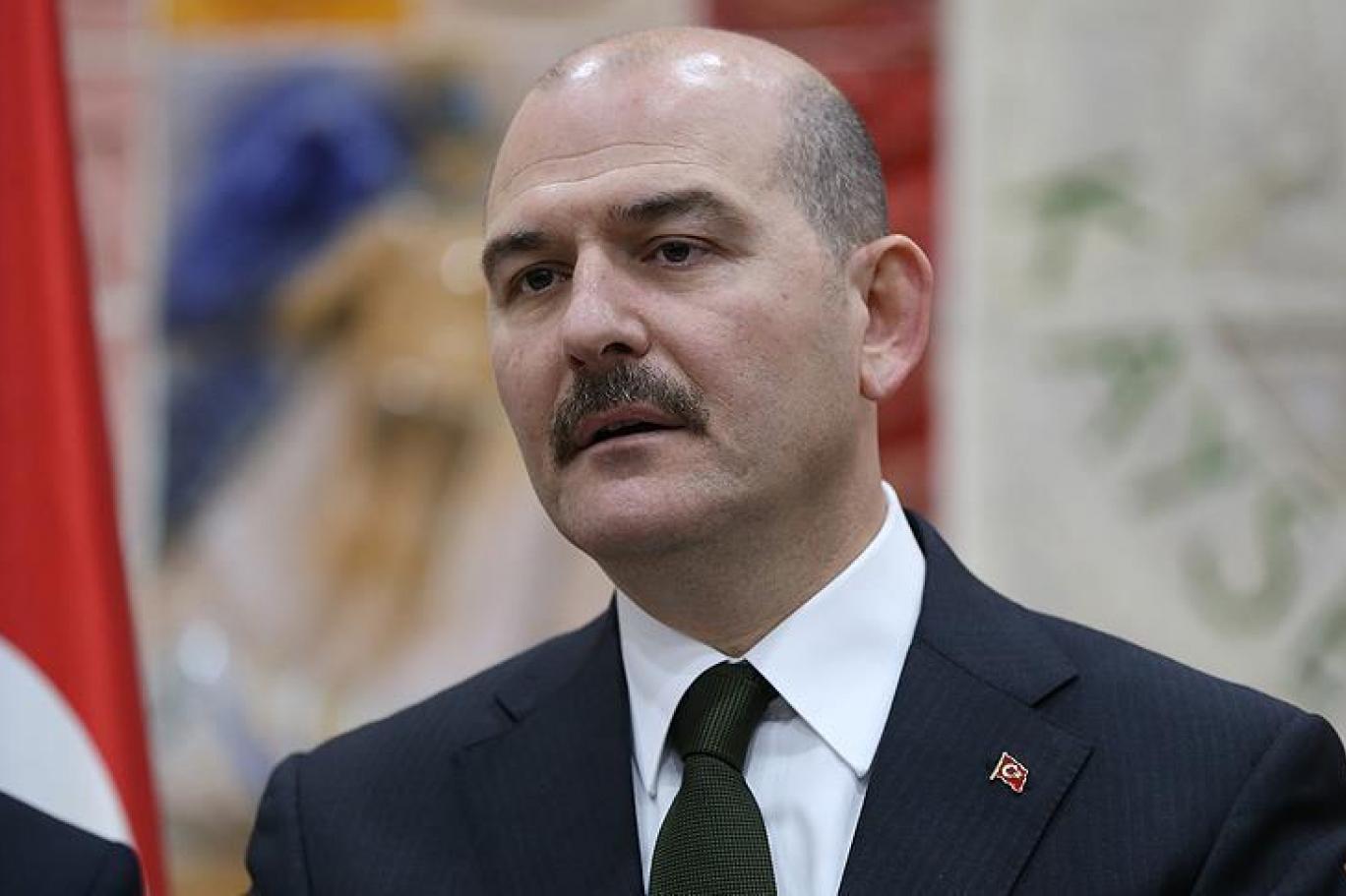 """Süleyman Soylu'dan ilginç çıkış: """"Erdoğan siyaseti bırakırsa ben de yapmam"""""""