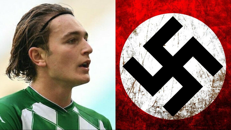 Genç futbolcuya Almanya transferinden dolayı mesleki infaz!