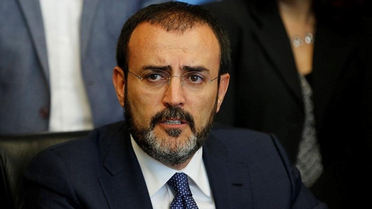 """Mahir Ünal külliye için: """"Erdoğan'ın babasının malı değildir"""" dedi!"""